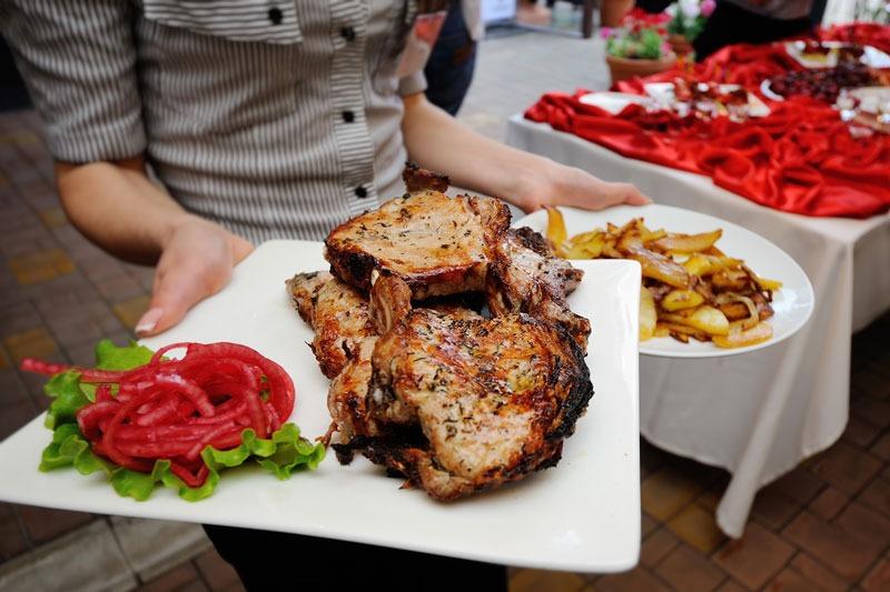arizona catering company